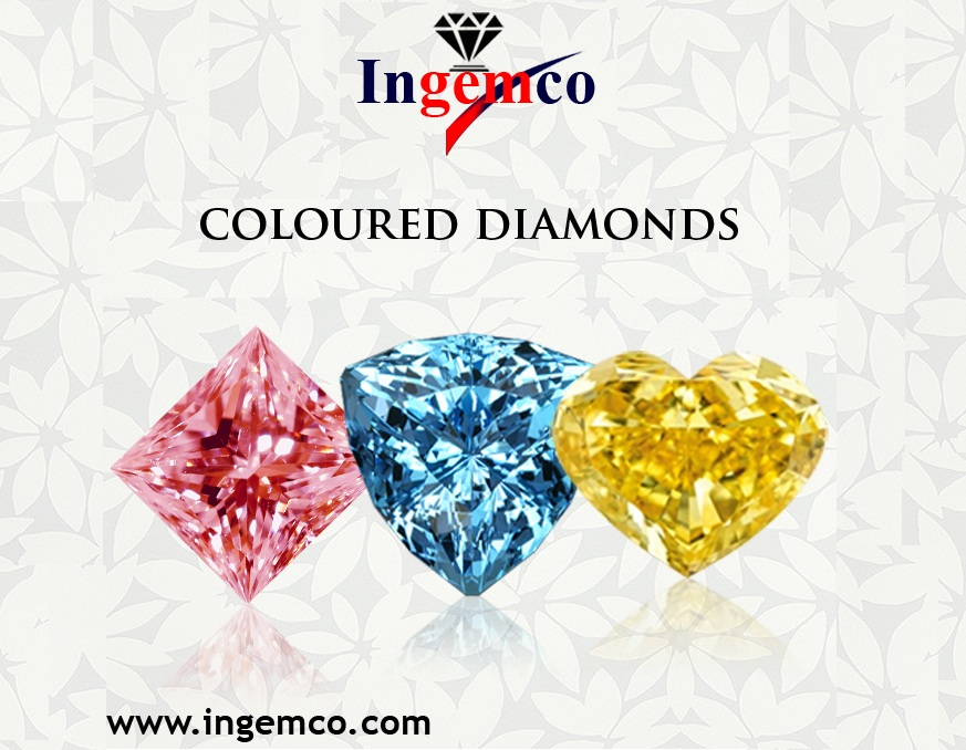 Colour Diamonds