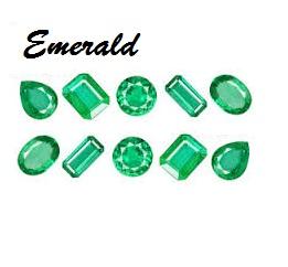 emeralds certification